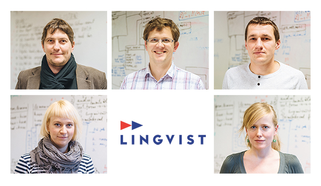 Lingvist team, Fleep user stories