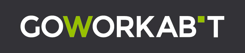 Fleep User Stories, GoWorkaBit GWB logo