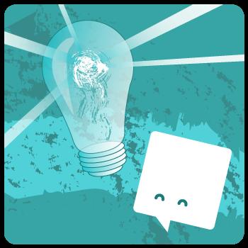 Fleep blog: a clear decluttered mind helps your creativity work wonders.