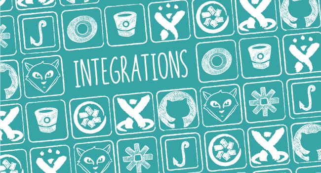 Integrations in Fleep