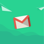 gmail to Fleep