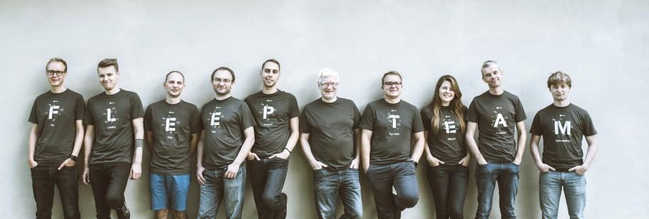 Fleep-team-1