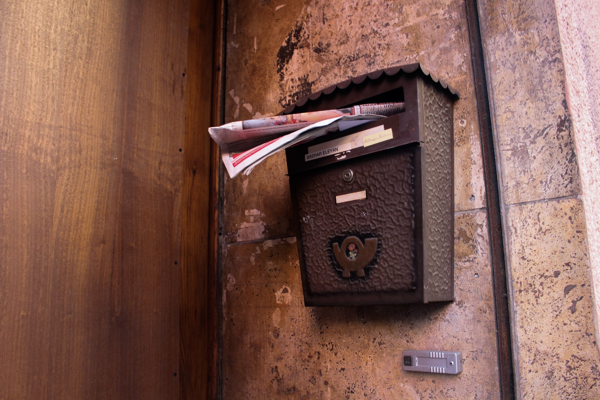 Email encryption is easier than using traditional mail